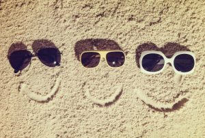 It is National Sunglasses Day